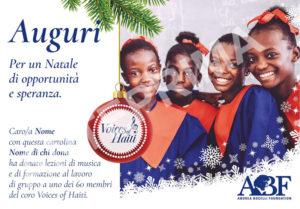ABF E-card Natale